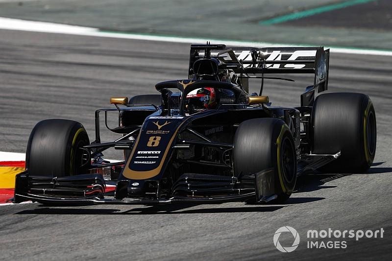 LIVE Formel 1: GP von Spanien, Freies Training 2