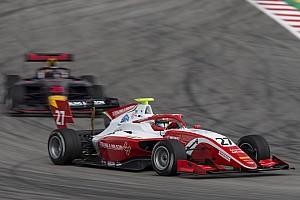 F3, Barcellona: Jehan Daruvala regala il successo alla Prema anche in Gara 2
