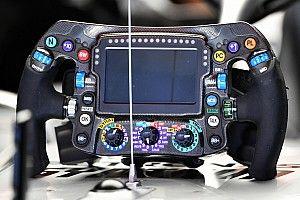 Hamilton analiza cómo se hace la mejor salida en Fórmula 1