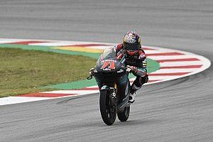 FP2 Moto3 Jerman: Ayumu Sasaki posisi teratas
