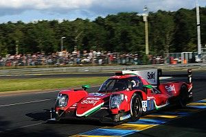 Maldonado: Ahora comienza la carrera para nosotros