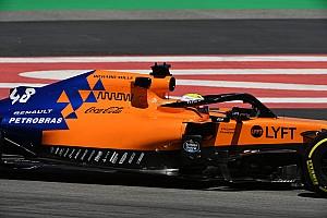 Petrobras chce rozwiązać umowę z McLarenem