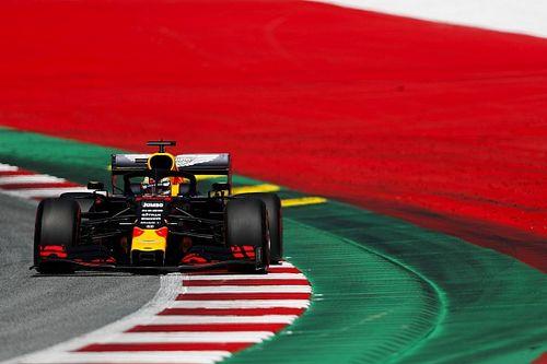 GP d'Autriche - Les meilleurs tours en course