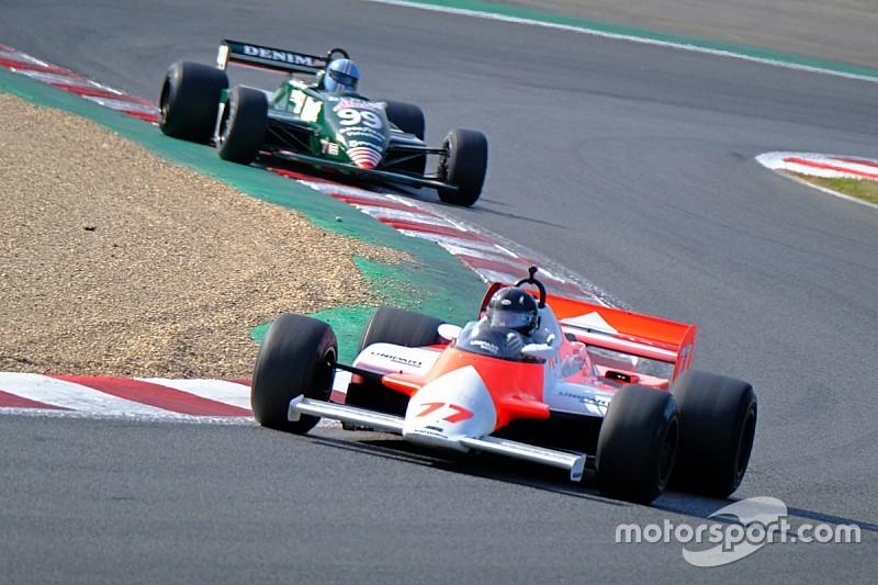 Retour sur le Grand Prix de France Historique 2019