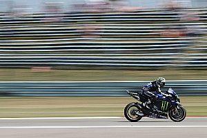 Directo: la carrera del GP de Holanda de MotoGP