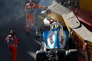 Williams cogita romper contrato com Kubica e promover Latifi à F1, diz jornal