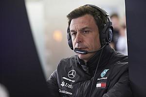 """Wolff: """"La F1 ha bisogno di regole stabili e non deve ripetere gli errori del passato"""""""