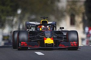 "Verstappen: Tows ""critical"" with ""draggy"" 2019 F1 cars"