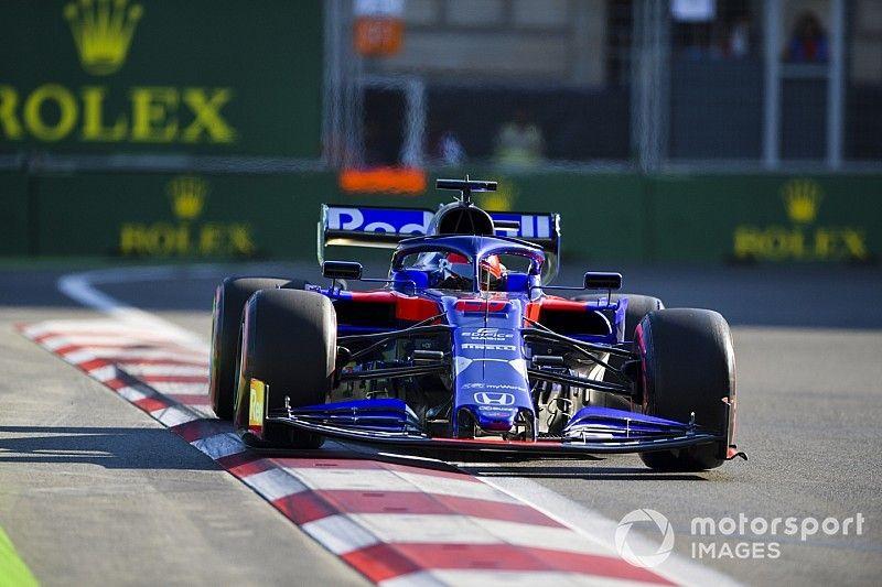 Kvyat y Horner: La F1 debería dejar fuera los viernes