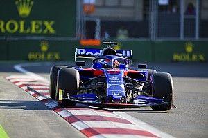 Kvyat wil Toro Rosso-onderzoek naar slecht begin in Baku