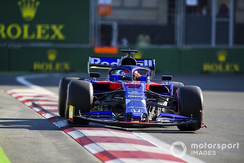 Kvyat: F1 needs to do away with Friday running