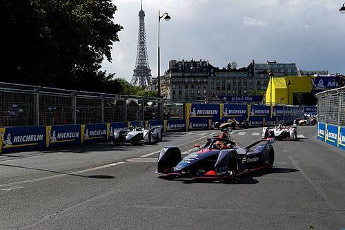 L'E-Prix de Paris reviendra en 2023 avec un nouveau tracé