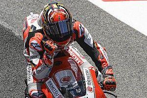 中上貴晶、イタリアGPで自己最高の5位「今日は一番良いレースになった」