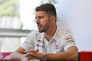 Lopez to make Spa 24 Hours debut in an Audi