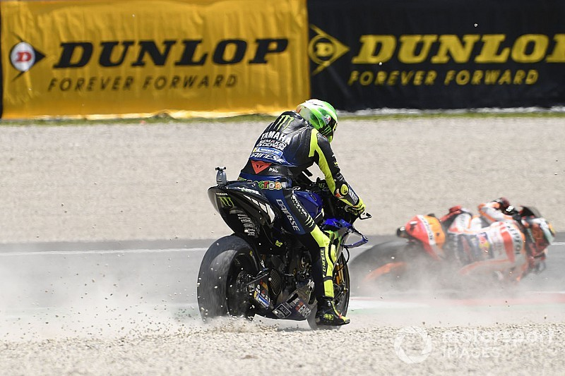 """Rossi: My Italian GP """"one of the worst for a long time"""""""