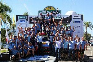 """WRC, Hyundai rende merito a Neuville e Mikkelsen: """"La doppietta è merito loro"""""""