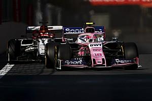 Raikkonen critica la incoherencia de la FIA