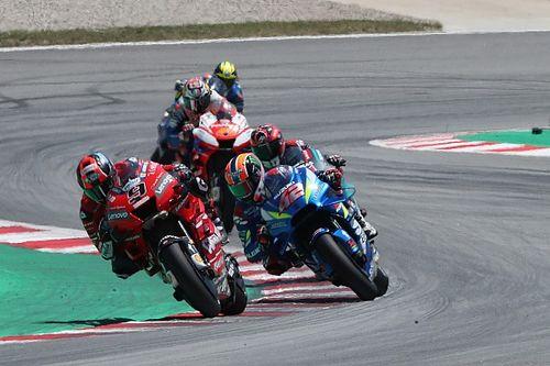 Quasi un milione di ascolti per il GP di Catalogna di MotoGP su Sky