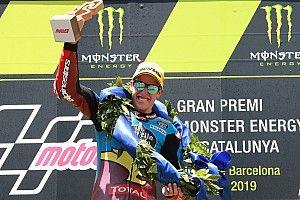 Marc VDS kembalikan kepercayaan diri Marquez