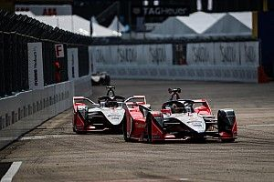 Smaller teams can still beat giants in Formula E - d'Ambrosio