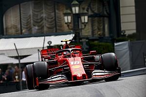 Leclerc échappe à la pénalité après les EL3