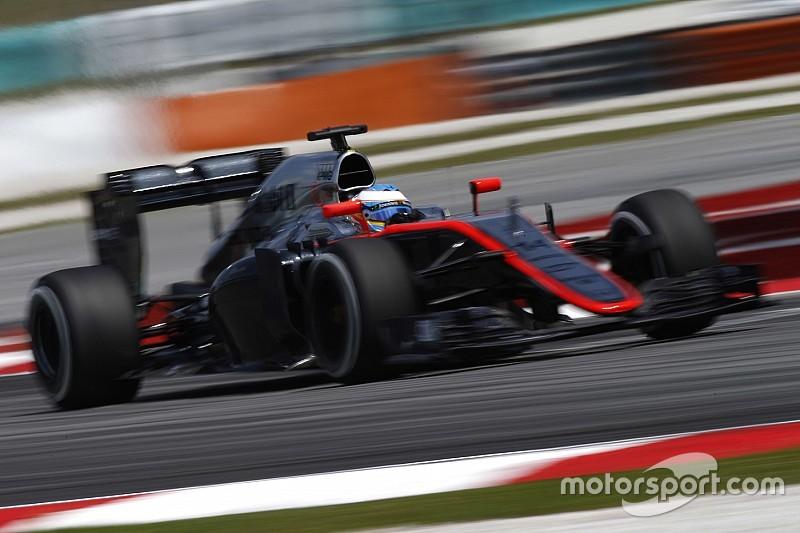 Dossier - Fernando Alonso, l'improbable retour chez McLaren