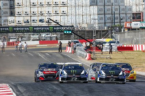 Solberg: World RX must firm up electric plans soon