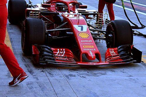 Analisis teknis: Inovasi terbaru F1 dari GP Abu Dhabi