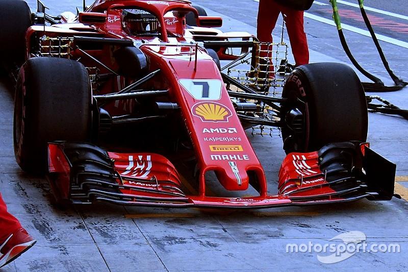 Ferrari: ala anteriore e fondo gli esperimenti aerodinamici in chiave 2019