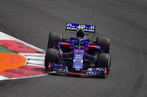 """Gasly questiona regras """"estranhas"""" sobre disputas na F1"""