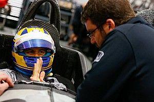 «Сразу чувствуешь, что от гонщика тут зависит больше». Эрикссон провел первые тесты в IndyCar