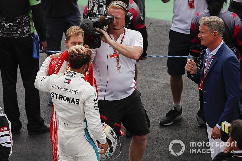 """Leckék Mexikóból: Hamilton rekordja, Vettel gesztusa & Alonso """"utódja"""""""