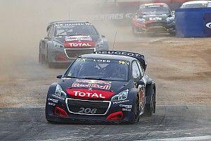 Peugeot steigt Ende 2018 aus der Rallycross-WM aus!