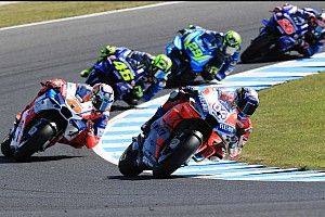 Preview MotoGP Malaysia: Panasnya perebutan posisi runner-up