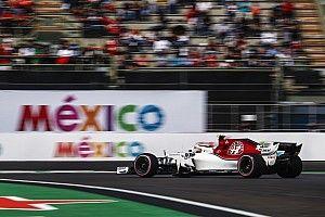 Vidéo - La grille de départ du GP du Mexique