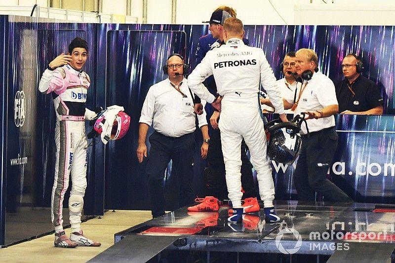 Verstappen no puede manejar sus emociones, dice Brawn
