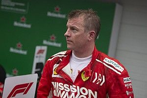 Il libro di Raikkonen va a ruba: vendute più della metà delle copie disponibili su Autosport.com!