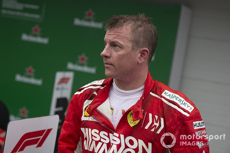 More than half of Raikkonen Haiku books sold