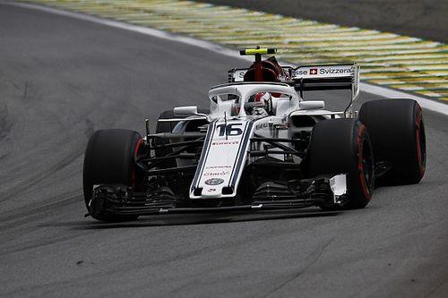 Leclerc: Last-ditch Q2 lap most surprising of my career