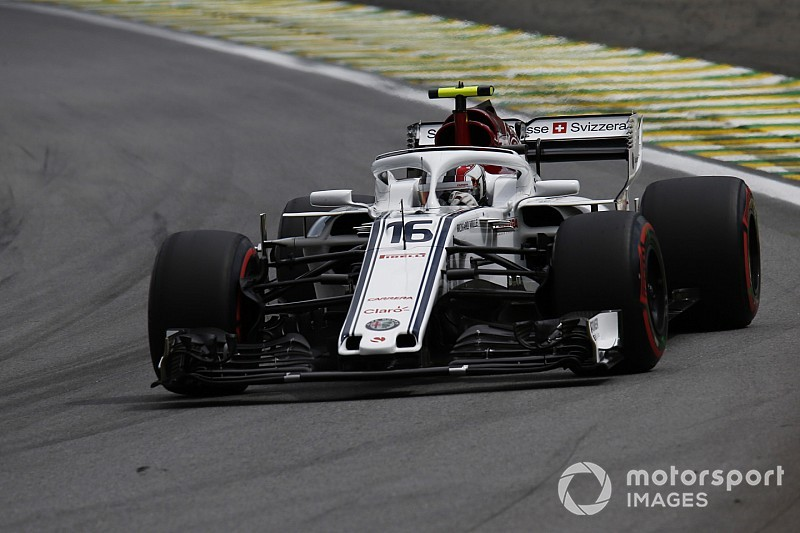 Leclerc: Last-ditch Q2 lap most surprising of my career