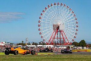 Анонс Гран При Японии: расписание, трансляции и статистика