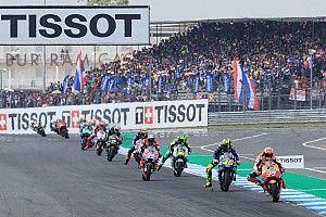 MotoGP onthult kalender voor langste seizoen in geschiedenis