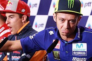 Puig: Rossi belum terima eranya telah berakhir