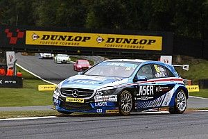 Laser Tools moves BTCC team in-house, retains Moffat