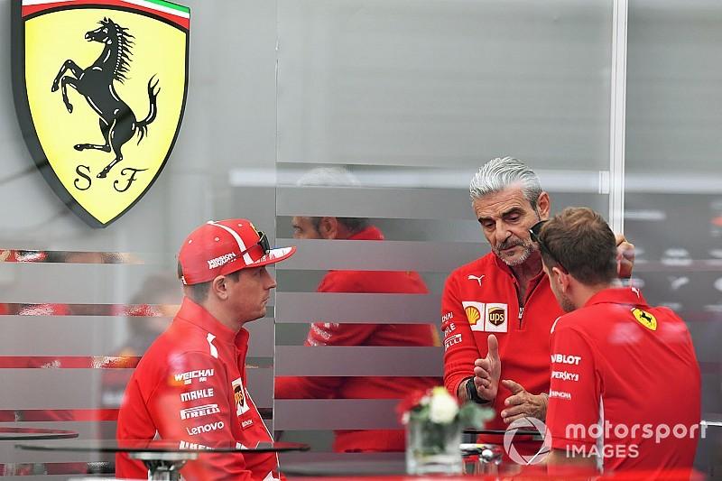 Ha Vettel jövőre is kudarcot vall, akkor 2019 végén távozhat a Ferraritól?!