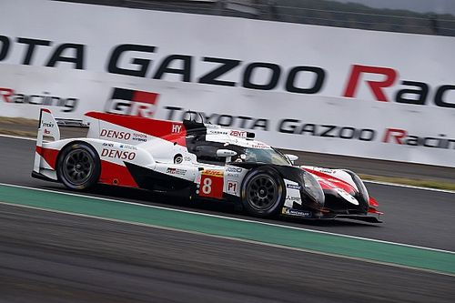 WEC Fuji: Toyota #7 didiskualifikasi, Alonso-Buemi-Nakajima start pole