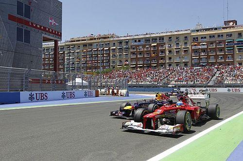 Alonso'nun kaostan çıkıp kazandığı yarış: 2012 Avrupa GP