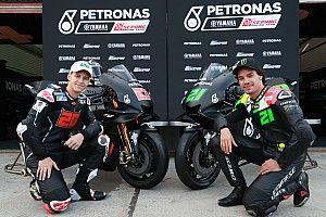 El nuevo equipo Petronas Yamaha SRT desvelará sus colores el lunes
