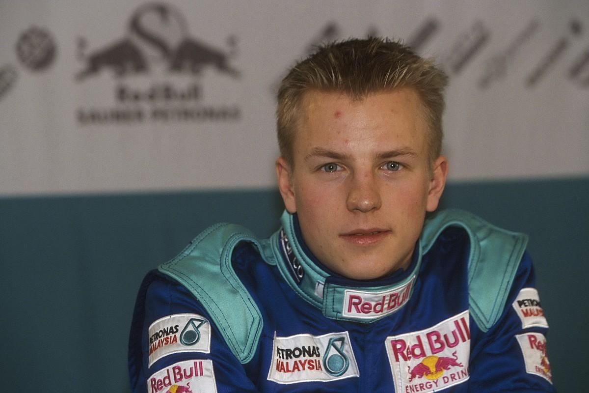 Fisioterapeuta recuerda que Raikkonen casi se perdió su debut en la F1