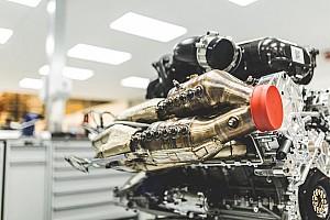 Aston Martin заявила про бажання зберегти мотор V12